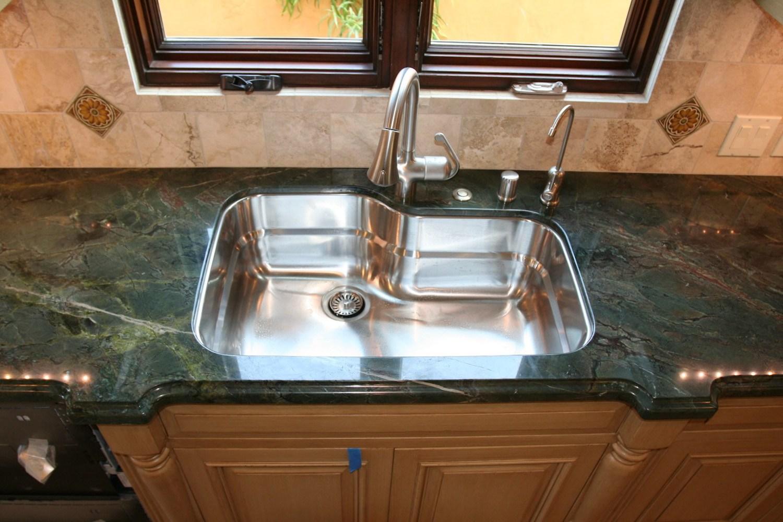 Kitchen Undermount Sink