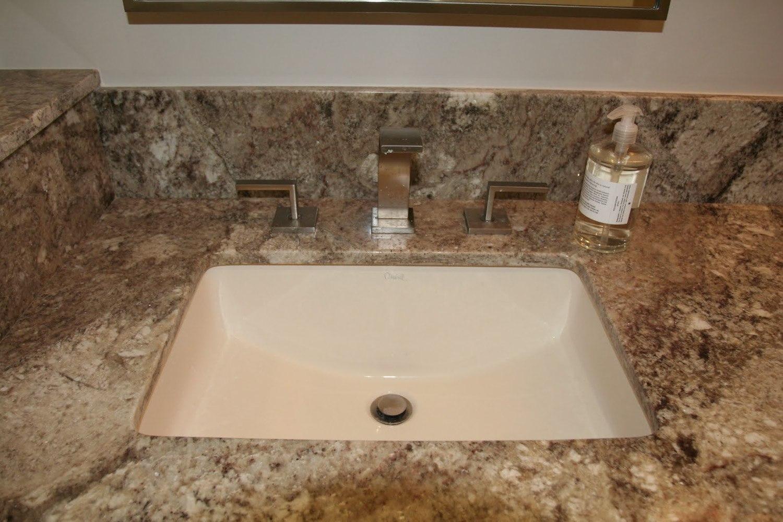 Vanity Undermount Sink